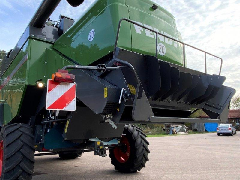 Mähdrescher des Typs Fendt 5225 E NEUZUSTAND, Gebrauchtmaschine in Wald (Bild 5)