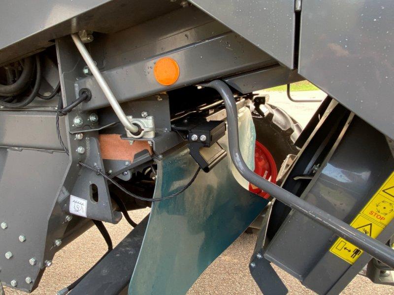 Mähdrescher des Typs Fendt 5225 E NEUZUSTAND, Gebrauchtmaschine in Wald (Bild 6)