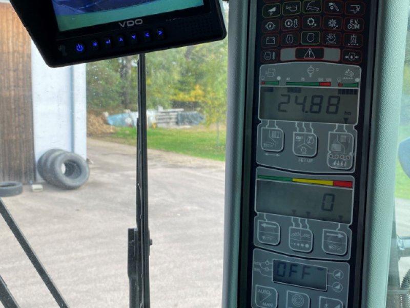 Mähdrescher des Typs Fendt 5225 E NEUZUSTAND, Gebrauchtmaschine in Wald (Bild 13)