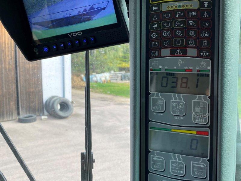 Mähdrescher des Typs Fendt 5225 E NEUZUSTAND, Gebrauchtmaschine in Wald (Bild 14)