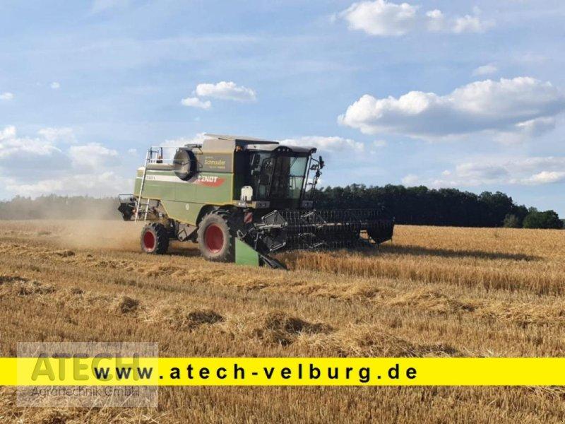 Mähdrescher des Typs Fendt 5225 E, Gebrauchtmaschine in Velburg (Bild 1)