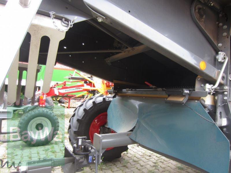 Mähdrescher des Typs Fendt 5225 E, Gebrauchtmaschine in Vetschau (Bild 4)