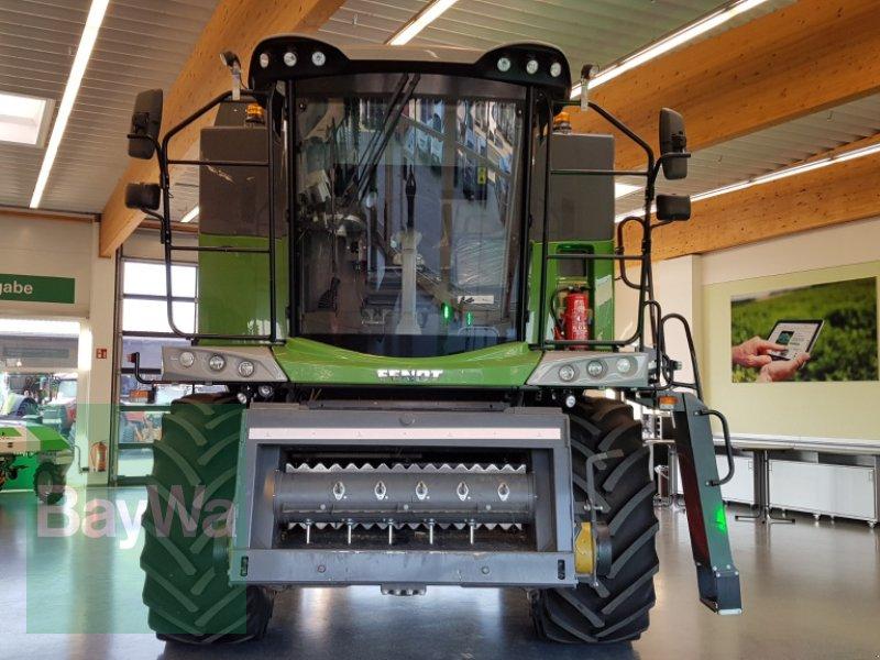Mähdrescher des Typs Fendt 5255 L MCS mit Garantie, Gebrauchtmaschine in Bamberg (Bild 4)