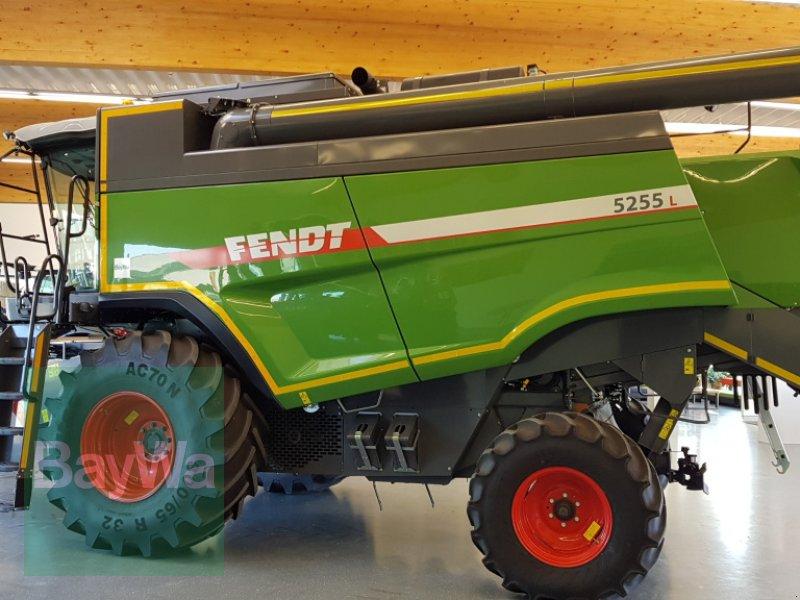 Mähdrescher des Typs Fendt 5255 L MCS mit Garantie, Gebrauchtmaschine in Bamberg (Bild 3)