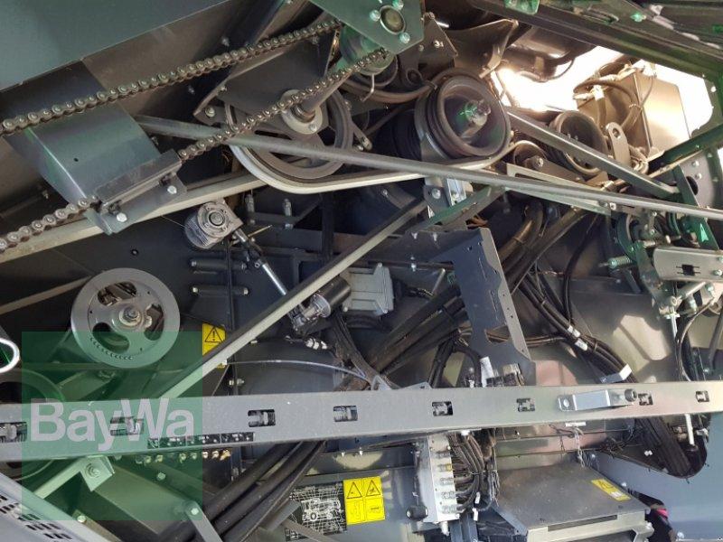 Mähdrescher des Typs Fendt 5255 L MCS mit Garantie, Gebrauchtmaschine in Bamberg (Bild 16)
