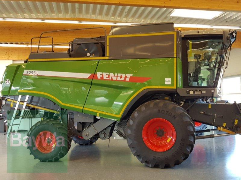 Mähdrescher des Typs Fendt 5255 L MCS mit Garantie, Gebrauchtmaschine in Bamberg (Bild 2)