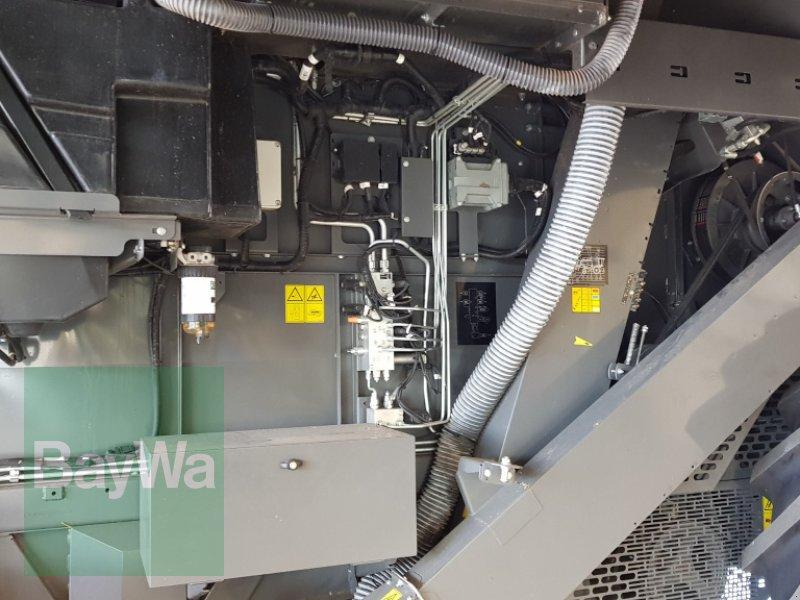 Mähdrescher des Typs Fendt 5255 L MCS mit Garantie, Gebrauchtmaschine in Bamberg (Bild 9)