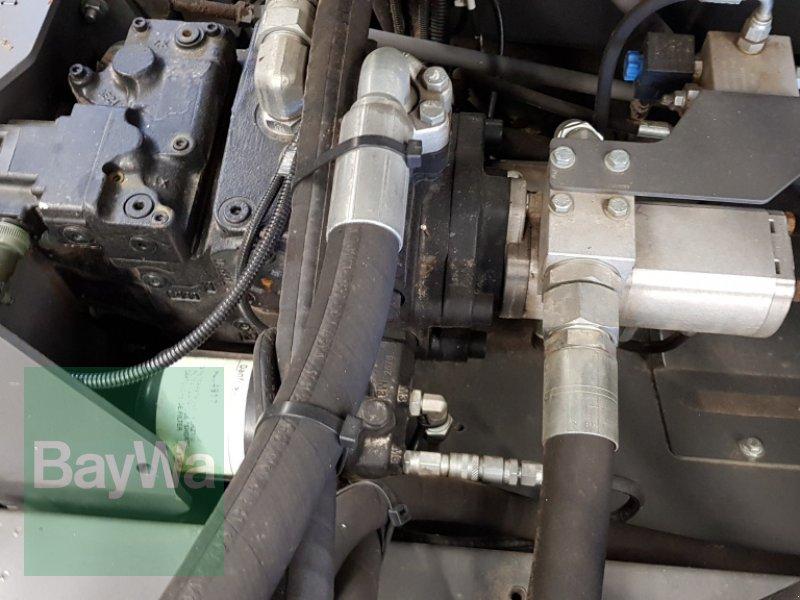 Mähdrescher des Typs Fendt 5255 L MCS mit Garantie, Gebrauchtmaschine in Bamberg (Bild 12)