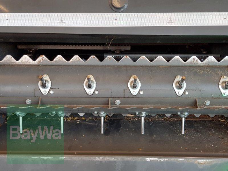 Mähdrescher des Typs Fendt 5255 L MCS mit Garantie, Gebrauchtmaschine in Bamberg (Bild 10)