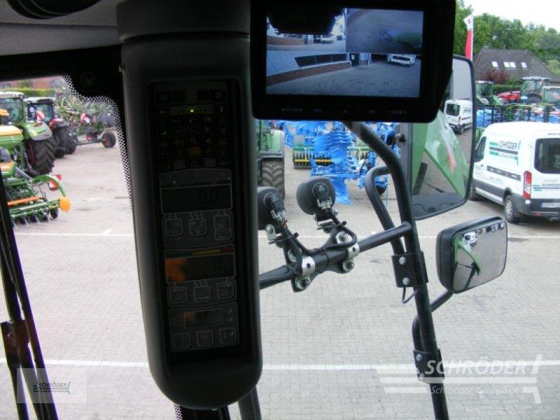 Mähdrescher des Typs Fendt 5255 L MCS, Gebrauchtmaschine in Völkersen (Bild 6)