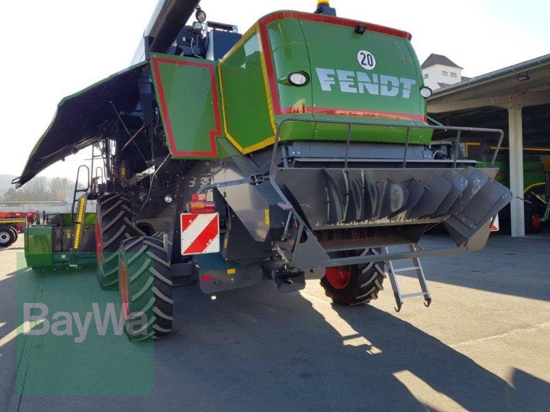 Mähdrescher du type Fendt 5255L MCS, Gebrauchtmaschine en Bamberg (Photo 10)