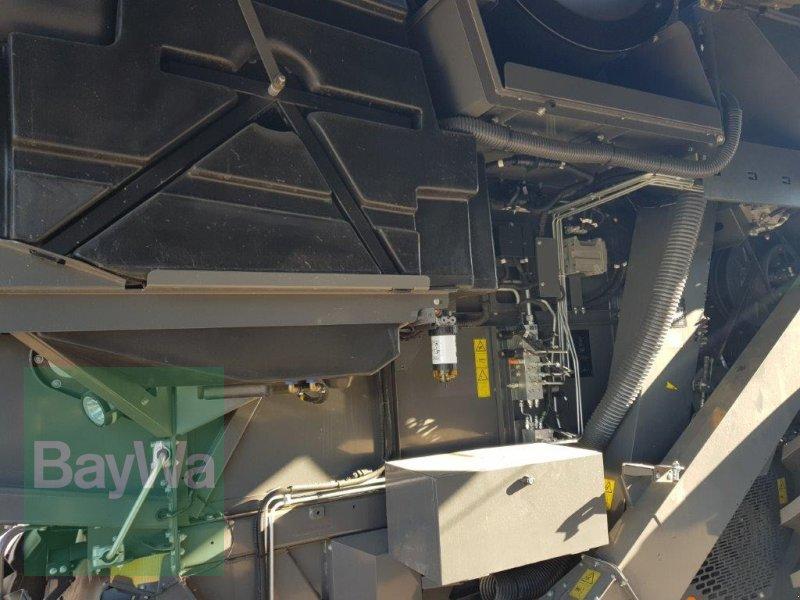 Mähdrescher du type Fendt 5255L MCS, Gebrauchtmaschine en Bamberg (Photo 21)