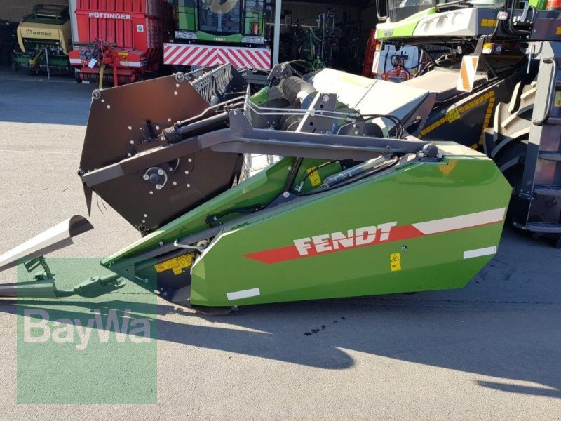 Mähdrescher du type Fendt 5255L MCS, Gebrauchtmaschine en Bamberg (Photo 26)