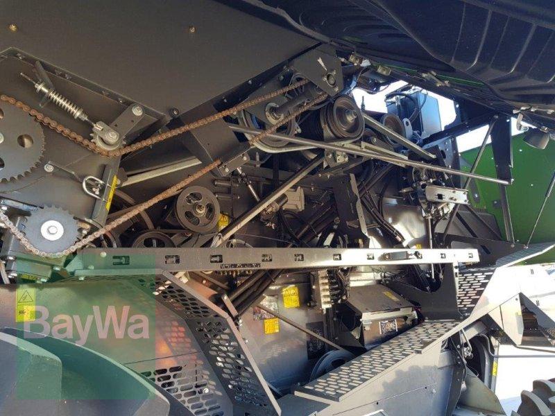 Mähdrescher du type Fendt 5255L MCS, Gebrauchtmaschine en Bamberg (Photo 27)