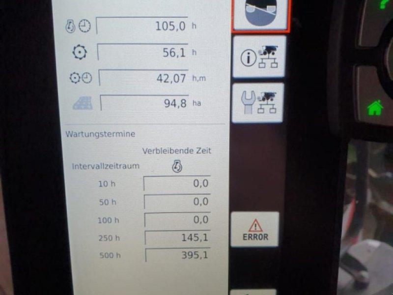 Mähdrescher des Typs Fendt 5255L MCS, Gebrauchtmaschine in Eppingen (Bild 11)