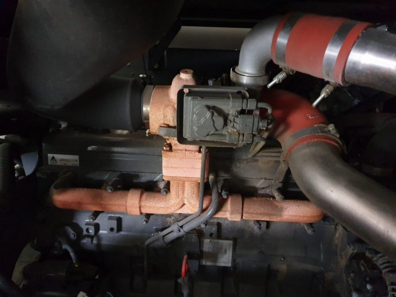 Mähdrescher des Typs Fendt 5255L MCS, Gebrauchtmaschine in Eppingen (Bild 12)