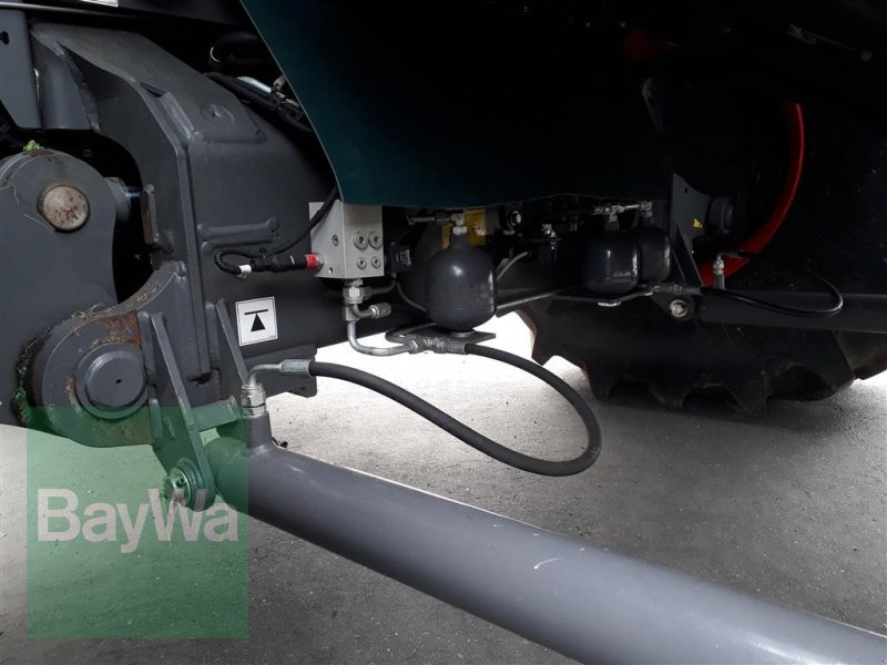 Mähdrescher du type Fendt 5255L PL, Gebrauchtmaschine en Hof (Photo 9)