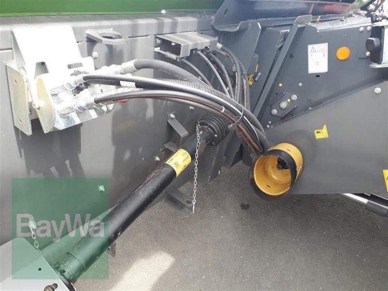 Mähdrescher du type Fendt 5255L PL, Gebrauchtmaschine en Hof (Photo 19)