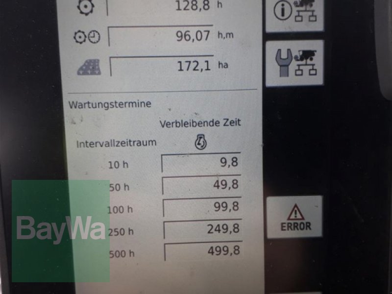 Mähdrescher du type Fendt 5255L PL, Gebrauchtmaschine en Hof (Photo 24)