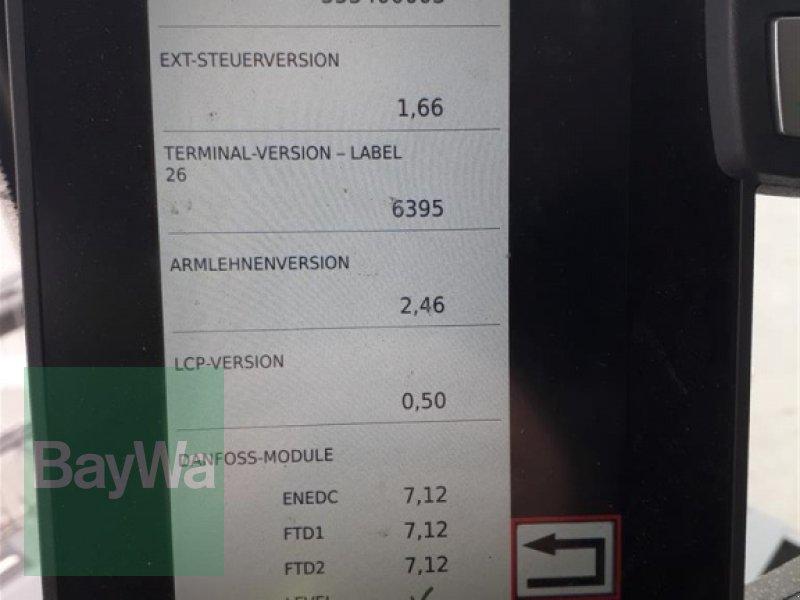 Mähdrescher du type Fendt 5255L PL, Gebrauchtmaschine en Hof (Photo 25)