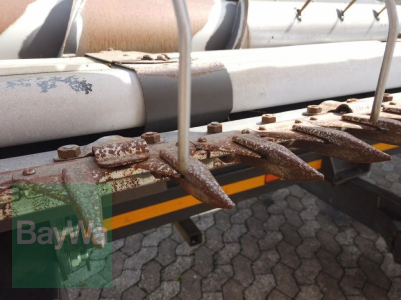 Mähdrescher du type Fendt 5270 C, Gebrauchtmaschine en Manching (Photo 16)