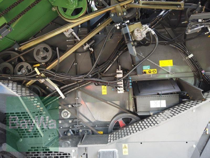 Mähdrescher du type Fendt 5270 C, Gebrauchtmaschine en Manching (Photo 9)