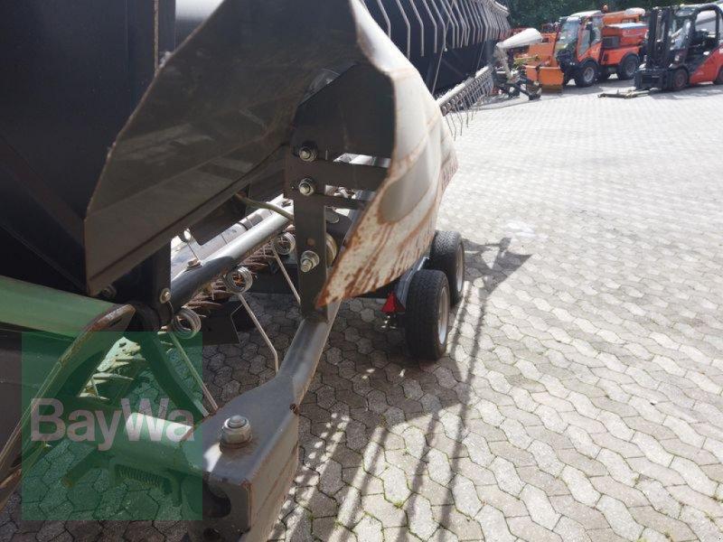 Mähdrescher du type Fendt 5270 C, Gebrauchtmaschine en Manching (Photo 18)
