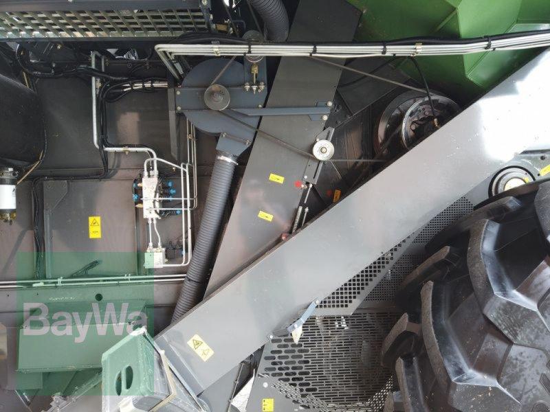 Mähdrescher du type Fendt 5270 C, Gebrauchtmaschine en Manching (Photo 12)