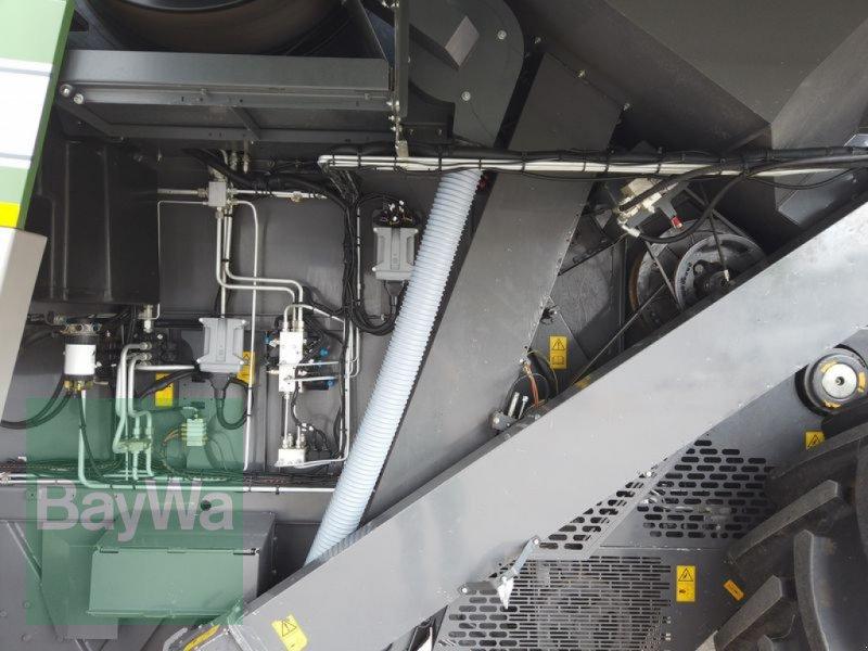 Mähdrescher du type Fendt 5275 C PL, Gebrauchtmaschine en Manching (Photo 15)