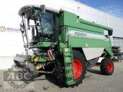 Fendt 6270L Зерноуборочные комбайны