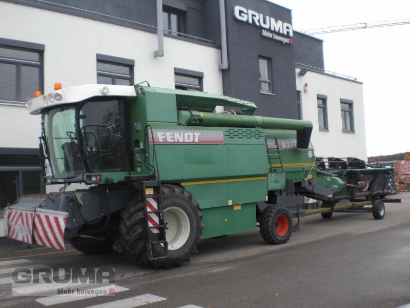 Mähdrescher типа Fendt 6280 CAL, Gebrauchtmaschine в Friedberg-Derching (Фотография 1)