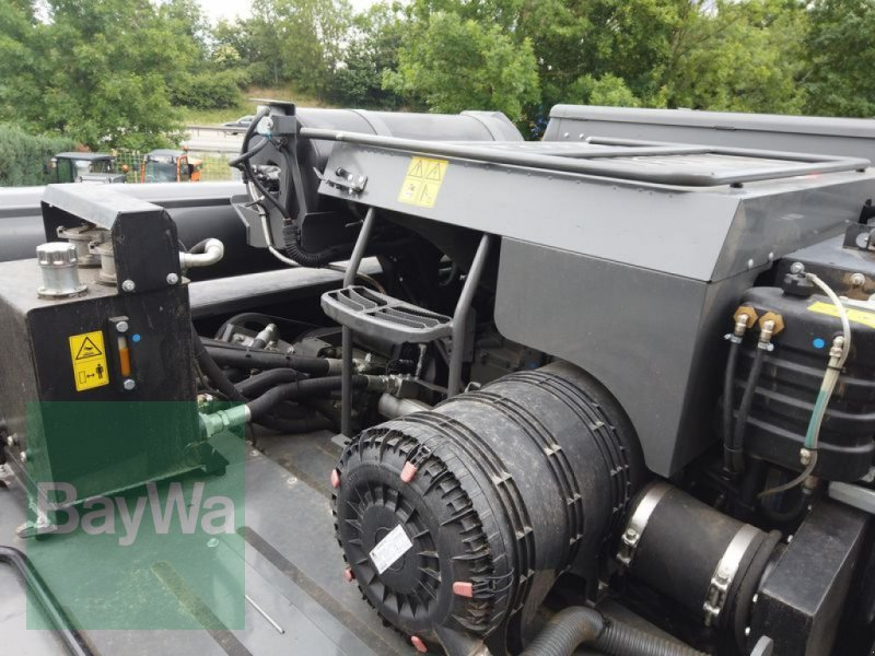 Mähdrescher des Typs Fendt 6335 C PL, Gebrauchtmaschine in Manching (Bild 18)