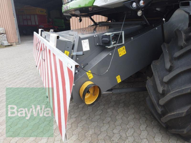 Mähdrescher des Typs Fendt 6335 C PL, Gebrauchtmaschine in Manching (Bild 6)
