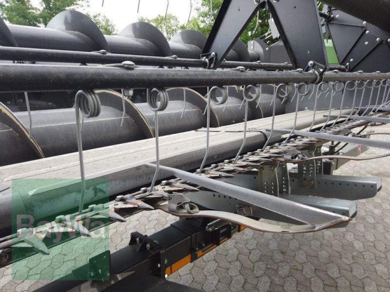 Mähdrescher des Typs Fendt 6335 C PL, Gebrauchtmaschine in Manching (Bild 11)