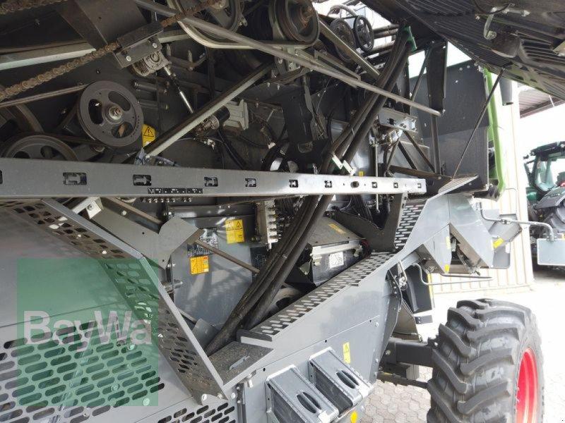 Mähdrescher des Typs Fendt 6335 C PL, Gebrauchtmaschine in Manching (Bild 24)