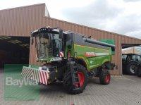 Fendt 6335 C PL Mähdrescher