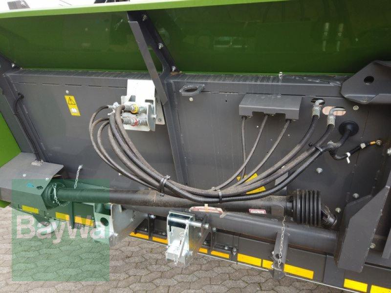 Mähdrescher des Typs Fendt 6335 C PL, Gebrauchtmaschine in Manching (Bild 22)