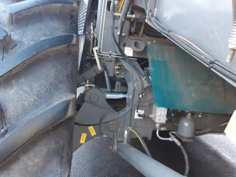 Mähdrescher des Typs Fendt 6335 C  PL, Gebrauchtmaschine in Miltenberg (Bild 11)