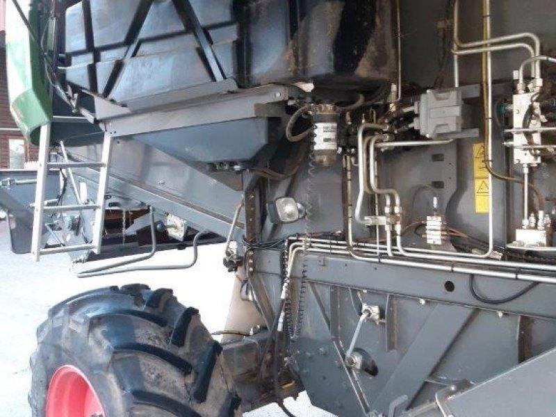 Mähdrescher des Typs Fendt 6335 C  PL, Gebrauchtmaschine in Miltenberg (Bild 13)