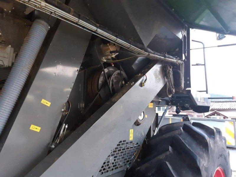 Mähdrescher des Typs Fendt 6335 C  PL, Gebrauchtmaschine in Miltenberg (Bild 14)
