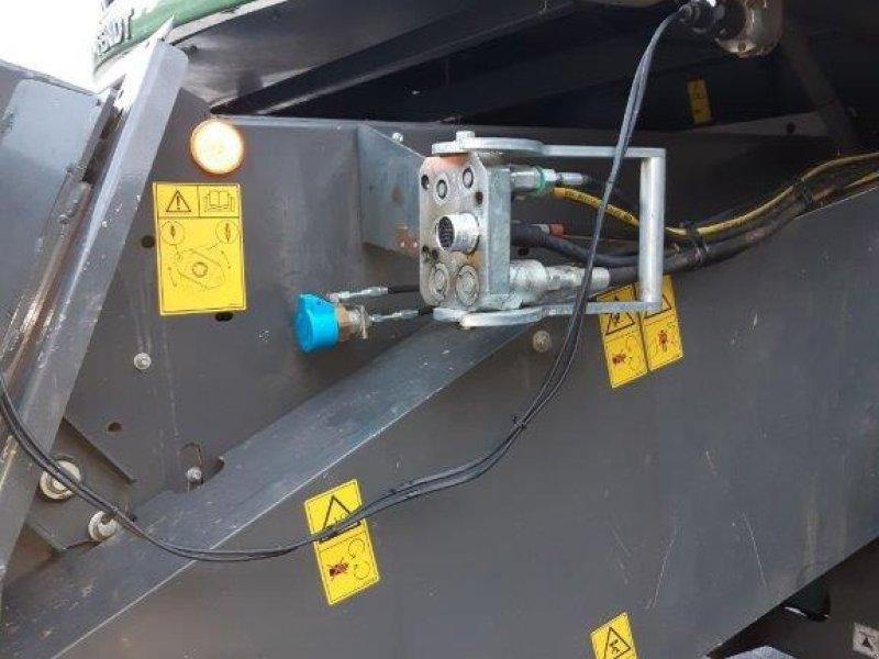 Mähdrescher du type Fendt 6335 C  PL, Gebrauchtmaschine en Miltenberg (Photo 17)