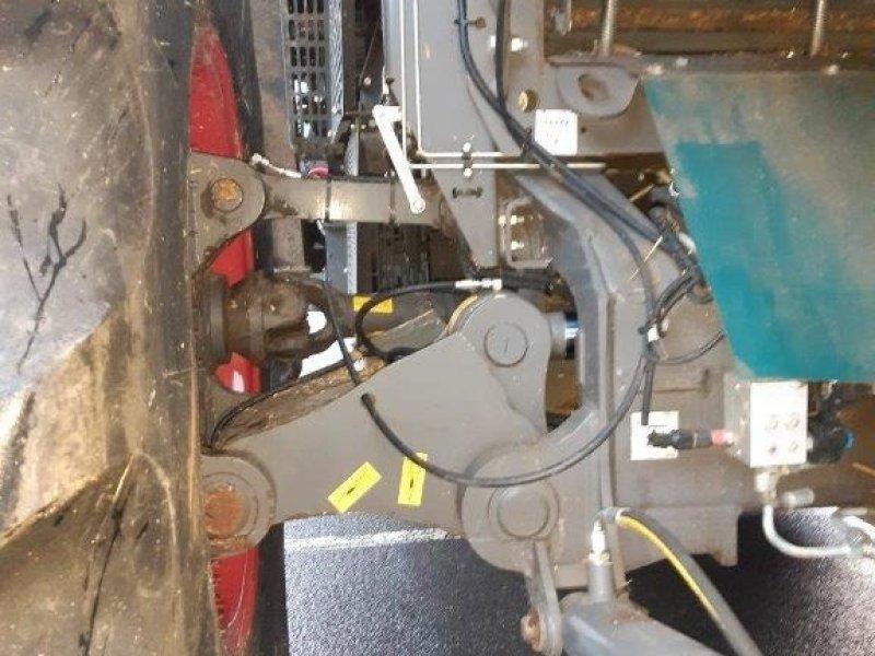 Mähdrescher du type Fendt 6335 C  PL, Gebrauchtmaschine en Miltenberg (Photo 18)