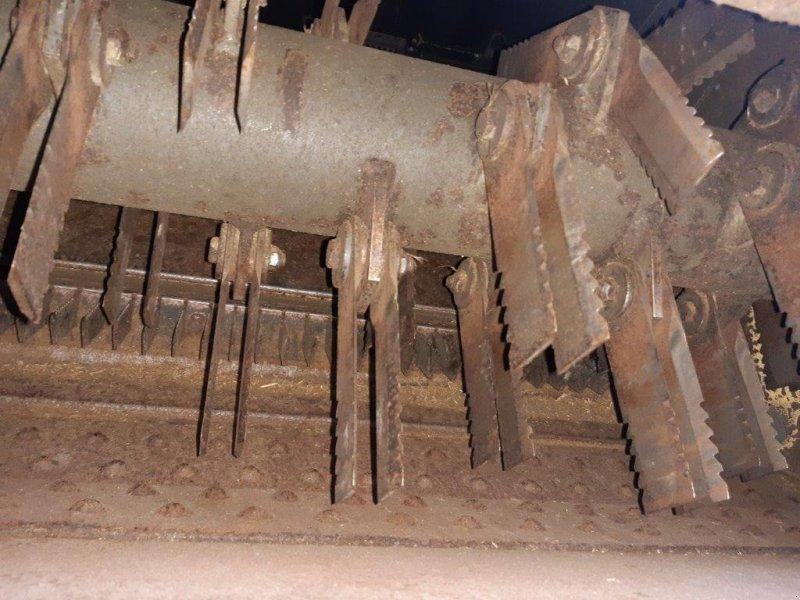 Mähdrescher du type Fendt 6335 C  PL, Gebrauchtmaschine en Miltenberg (Photo 21)