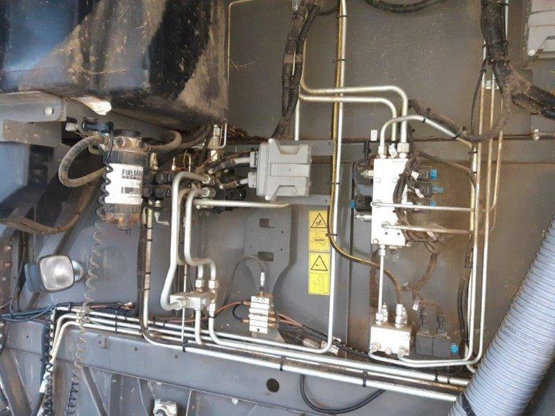 Mähdrescher des Typs Fendt 6335 C  PL, Gebrauchtmaschine in Miltenberg (Bild 22)