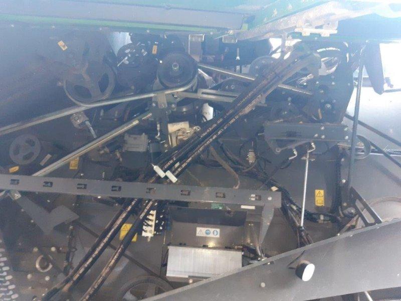 Mähdrescher des Typs Fendt 6335 C  PL, Gebrauchtmaschine in Miltenberg (Bild 23)