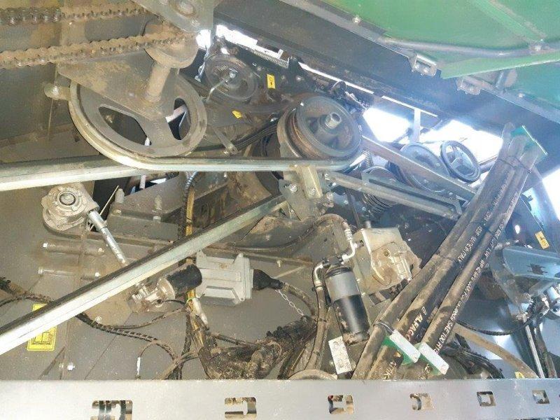 Mähdrescher des Typs Fendt 6335 C  PL, Gebrauchtmaschine in Miltenberg (Bild 24)