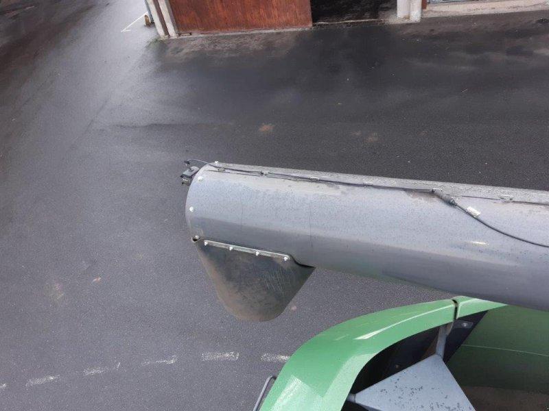 Mähdrescher du type Fendt 6335 C  PL, Gebrauchtmaschine en Miltenberg (Photo 27)