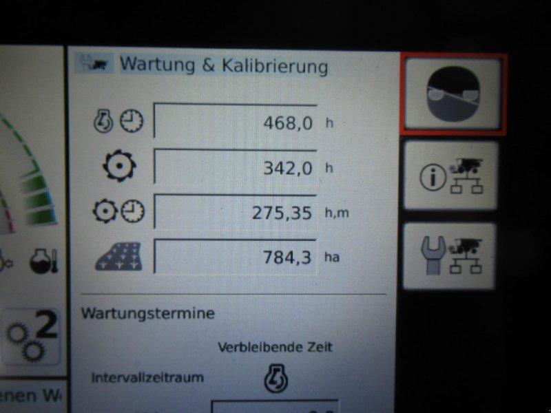 Mähdrescher του τύπου Fendt 6335 C, Gebrauchtmaschine σε Hutthurm (Φωτογραφία 9)
