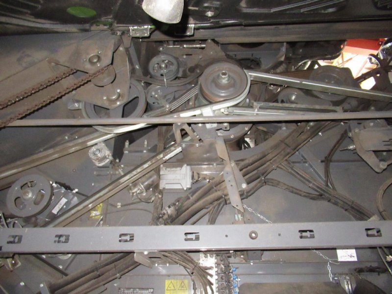 Mähdrescher του τύπου Fendt 6335 C, Gebrauchtmaschine σε Hutthurm (Φωτογραφία 11)