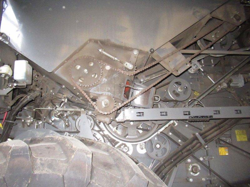 Mähdrescher του τύπου Fendt 6335 C, Gebrauchtmaschine σε Hutthurm (Φωτογραφία 8)